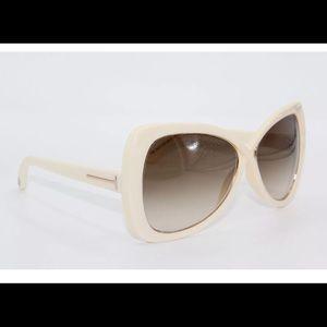 2617aee1b5af Tom Ford TF 277 25f Jade Sunglasses